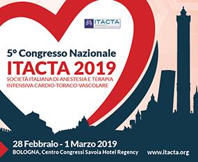 5° Congresso Nazionale ITACTA