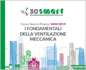 VAM 2019 - I FONDAMENTALI della Ventilazione Meccanica