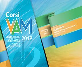 VAM 2019 - CORSO NIV Ventilazione Non Invasiva dalla A alla Z