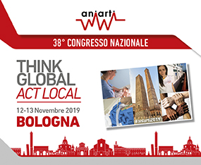 38° Congresso Nazionale ANIARTI - Think Global Act Local