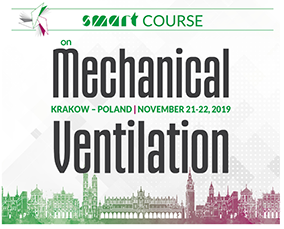 2nd Edition - SMART Course on Mechanical Ventilation